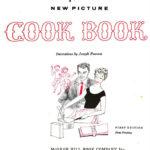 Betty Crockers Cook Book 1961