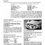Hawaii Pie Recipe