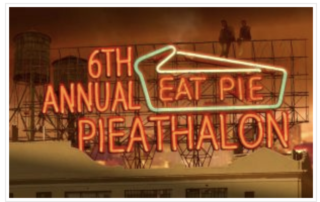 Pieathalon 2019 - 6th Annual Pieathalon