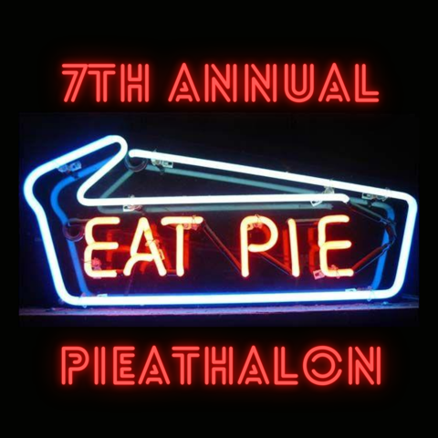 Pieathlon 2020. This annual pie fest is all about digging out vintage recipes and nominating them to pie mistress Yinzeralla.
